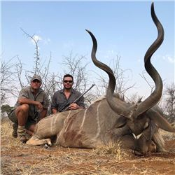 Flexible North West province hunt