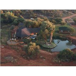 Flexible Limpopo hunt