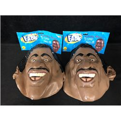 Candy Man Mask