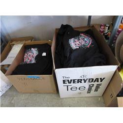 2 Cases New Saskatchewan Cheer & Dance Sweatshirts