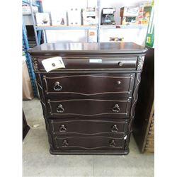 New Home Elegance 6 Drawer Dresser