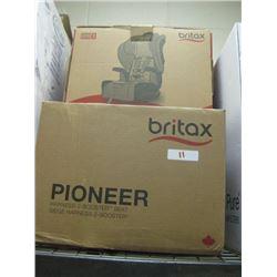 Britax Pioneer Harness-2-Booster Seat