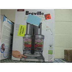 Breville 16 Pro Food Processor