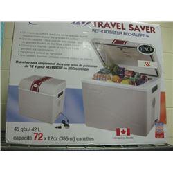 Koolatron 12v Portable Cooler