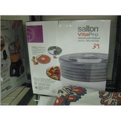 Salton Vita Pro Dehydrator