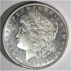 1878-S MORGAN DOLLAR CHBU