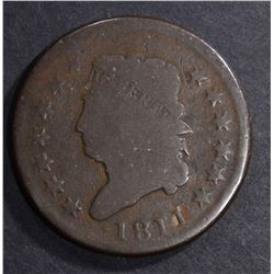 1811 LARGE CENT but LOOKS ALTERED