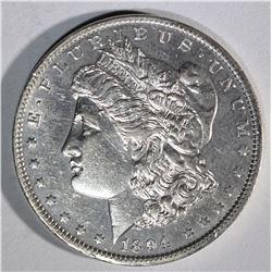 1894-O MORGAN DOLLAR BU