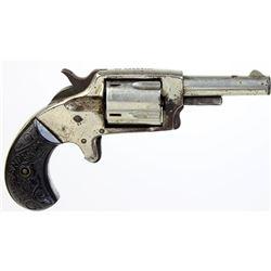 Antique spur trigger Defender .32 rf 5 shot