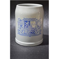 Collectible Beer Stein