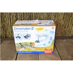 Dress Maker 2 Sewing Center - NIB