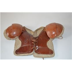 Vintage shoulder pads
