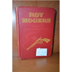 1ST EDITION (1946) - Roy Rogers - Rare!
