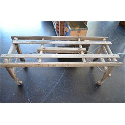 Vintage BT Tub Bench