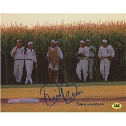 "Dwier Brown Signed ""Field Of Dreams"" 8x10 Photo Inscribed ""John Kinsella"" (CAS COA)"