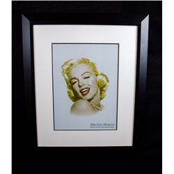 Marlyn Monroe - Framed Art/Prints