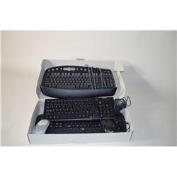 PC Key Boards