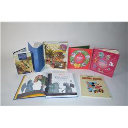 7- Childrens Disney Books