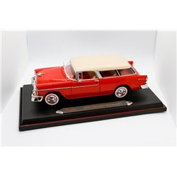 1955 Chevrolet Nomad Maisto 1:18 scale