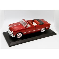 1949 Ford Maisto Special Edition 1:18 scale