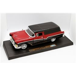 1957 Ford Courier Sedan Delivery Road Legends 1:18 scale