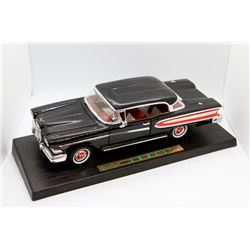 1958 Ford Edsel Citation Road Legends 1:18 scale