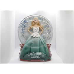 2016 Holiday Barbie Barbie Collector Series
