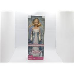 2006 Holiday Angel Barbie