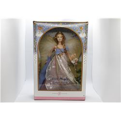 2006 Angel Barbie Barbie Collector Series Pink Label