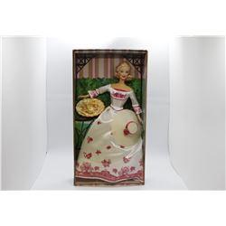 Victorian Tea Barbie