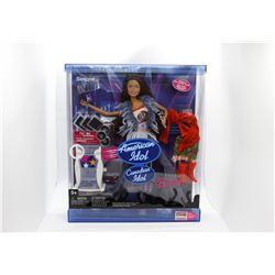 American Idol/Canadian Idol Simone Barbie