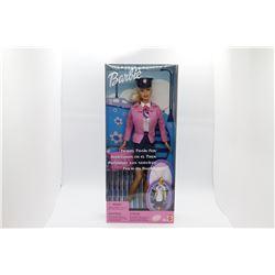 Travel Train Fun Barbie