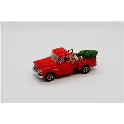 Matchbox Chevy pickup 1:43 scale Has Box
