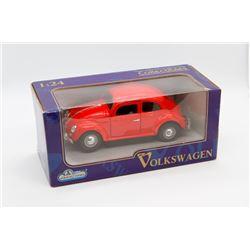 VW Bug 1:24 scale Has Box