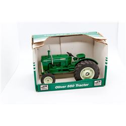 Oliver 550 1:16 scale Has Box