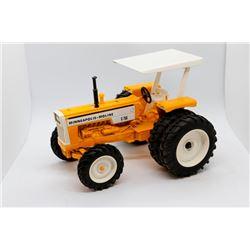 Minneapolis Moline G750 Toy Farmer Has Box