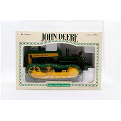 John Deere 430 crawler 3pt Has Box