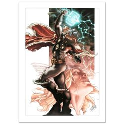 Thor: For Asgard #3 by Stan Lee - Marvel Comics