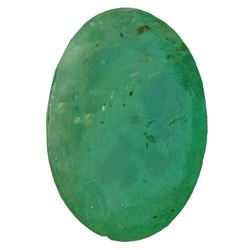 2.81 ctw Oval Mixed Emerald Parcel
