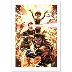 Ultimatum: X-Men Requiem #1 by Stan Lee - Marvel Comics