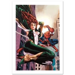 Amazing Spider-Man Family #6 by Stan Lee - Marvel Comics