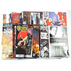 Lot of Approx. 50 Comic Books.