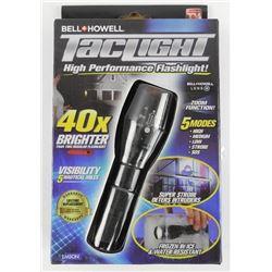 TACLight - High Performance Flashlight.