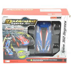 Double-Sided, 360 Degree Racer. 2.4GHZ.