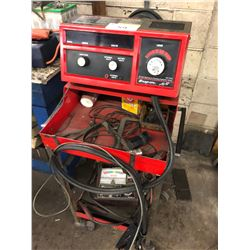 SNAP ON 12V STARTING AND CHARGING SYSTEM