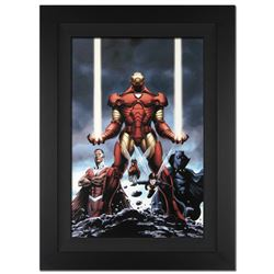 Iron Man #84 by Stan Lee - Marvel Comics