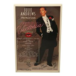 Julie Andrews Poster