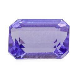 3.60 ctw Natural African Tanzanite