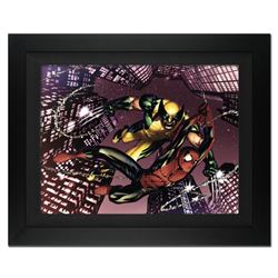 Astonishing Spider-Man & Wolverine #1 by Stan Lee - Marvel Comics