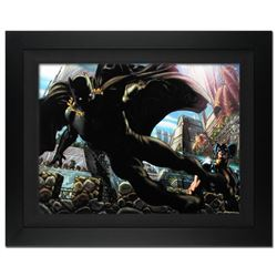 Wolverine #52 by Stan Lee - Marvel Comics